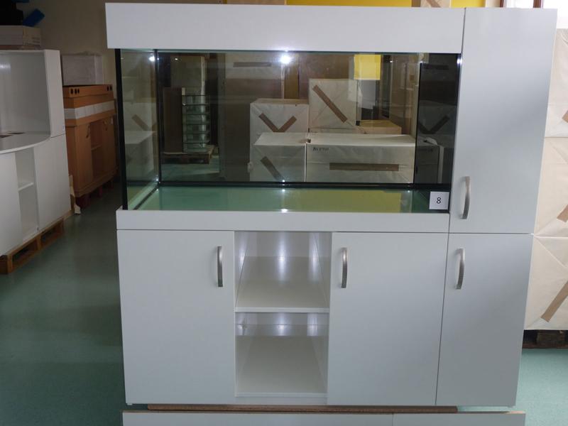 zierfisch center mering elos aqua studio rechteck kombination 133 5 x 70 x 65 5 cm. Black Bedroom Furniture Sets. Home Design Ideas
